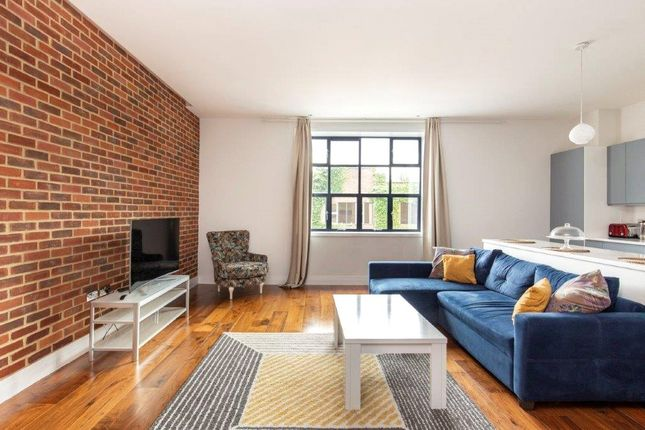 Thumbnail Flat to rent in The Lofts, Grenville Place, London