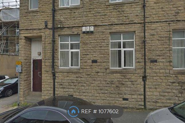 Thumbnail Flat to rent in Back Of45A Backdate St BD18 3Pq, Shiply,