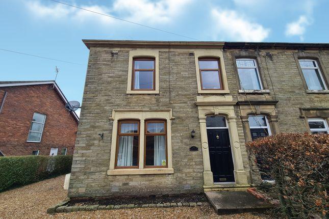 4 bed semi-detached house to rent in Hoyles Lane, Preston PR4