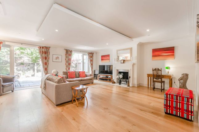 Thumbnail End terrace house for sale in Magdalen Road, Wandsworth Common