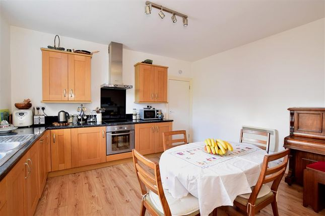 3 bed maisonette for sale in St. Annes Crescent, Lewes, East Sussex