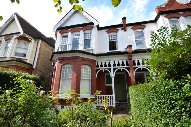 Thumbnail Duplex for sale in Broomfield Avenue, Palmers Green