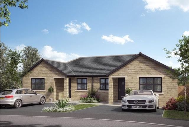 Thumbnail Bungalow for sale in Sycamore Walk, Clitheroe