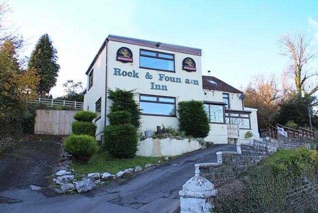 Thumbnail Pub/bar for sale in Swansea, West Glamorgan