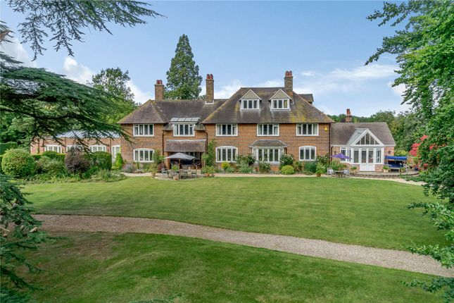 Thumbnail Detached house for sale in Grange Road, Pleshey, Chelmsford