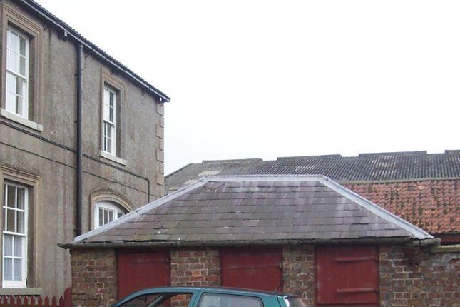 Thumbnail Flat to rent in Leavening, Malton