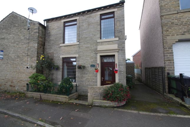 Thumbnail Detached house for sale in Church Road, Liversedge
