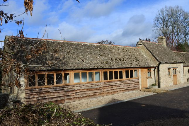 Thumbnail Barn conversion to rent in Hyam Farm, Malmesbury