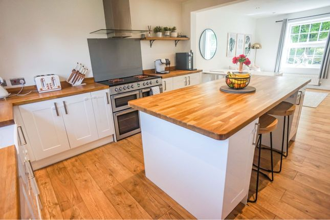 4 bed end terrace house for sale in Carlton Boulevard, Lincoln LN2