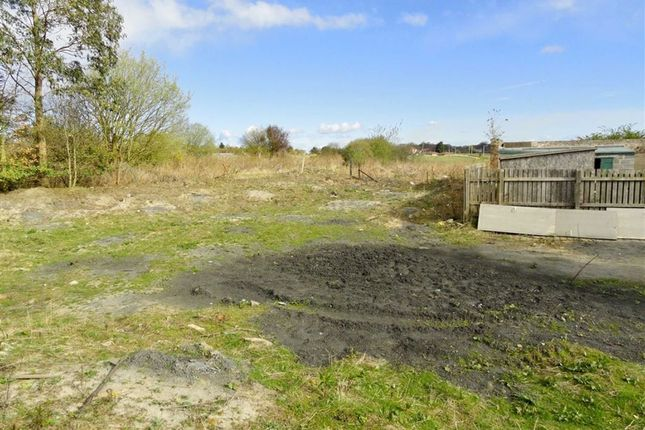 Thumbnail Land for sale in Normand Road, Normand Road, Dysart