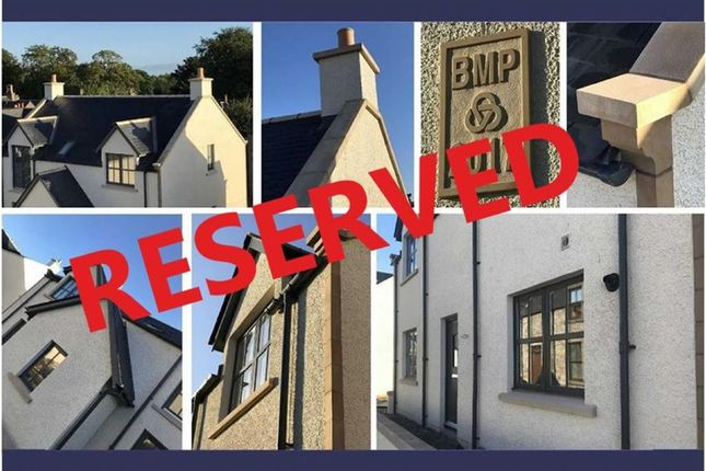 Thumbnail Flat for sale in Maxwell Street, Fochabers