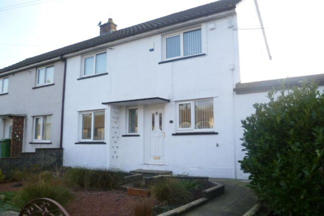 Semi-detached house for sale in Clifton Lodge, Great Clifton, Workington