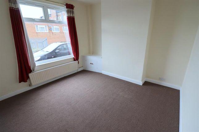 Living Room of Adamson Street, Shildon DL4