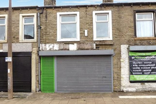 Thumbnail Property for sale in Stanley Court, Queens Road, Halifax
