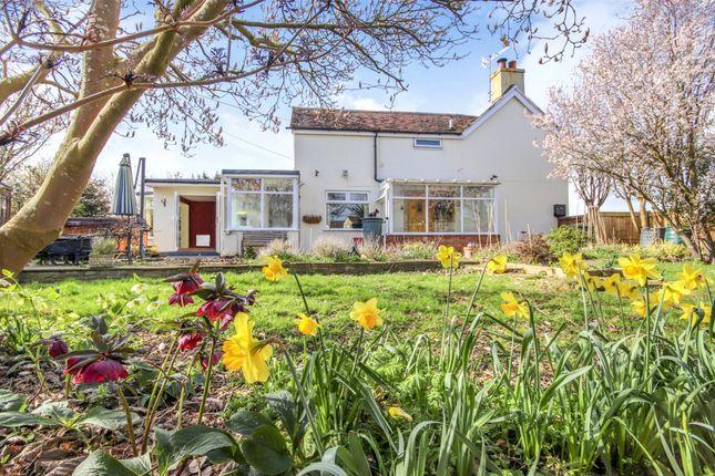 Thumbnail Semi-detached house for sale in Laburnum Cottages, Boat Lane, Offenham, Evesham