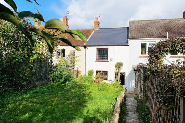 Thumbnail Terraced house to rent in New Buildings, Turnpike, Milverton, Somerset
