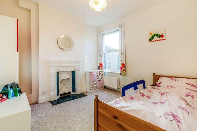 Bedroom Two of St. Kilda Road, Ealing W13