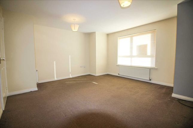 Lounge of Hindmarsh Drive, Barley Rise, Ashington NE63