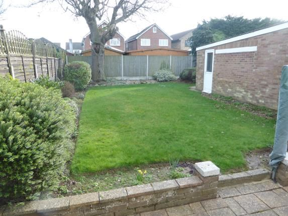 Garden of Hullbridge, Hockley, Essex SS5