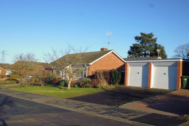 Bungalow for sale in Constance Road, Worcester
