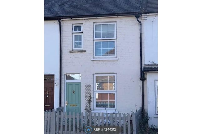 2 bed terraced house to rent in Southgate Road, Potters Bar EN6