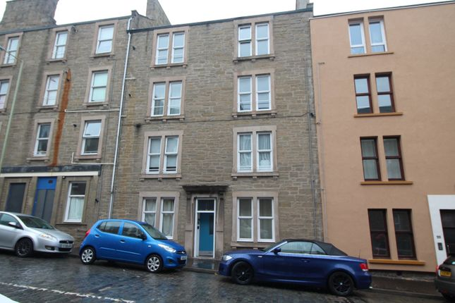 1 bed flat for sale in Peddie Street, Dundee, Angus DD1