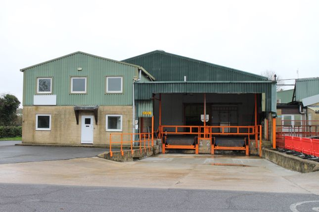 Thumbnail Industrial to let in Unit F, Chelworth Industrial Estate, Cricklade