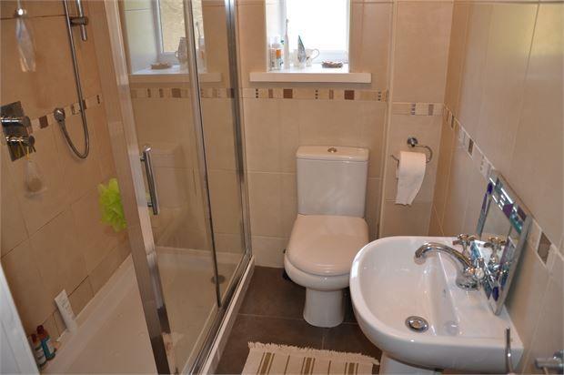 Shower Room of Black Hall Mill, Juniper, Hexham NE47