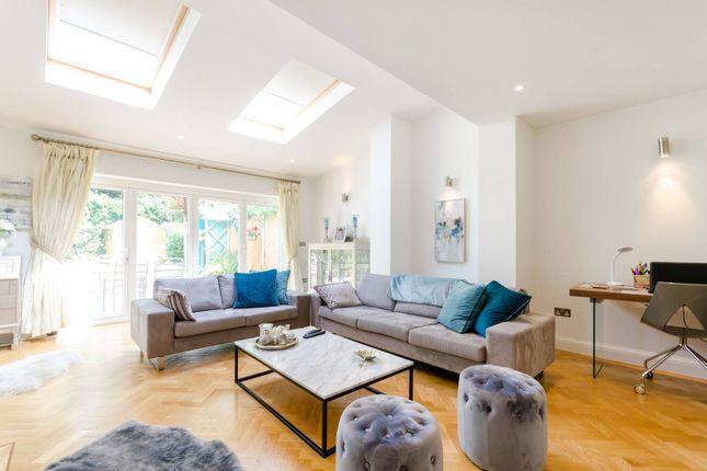 Thumbnail Detached house to rent in Riverside Close, Kingston, Kingston Upon Thames