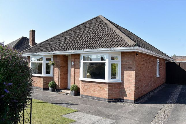Thumbnail Bungalow for sale in Norton Road, Worcester