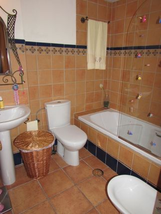 Bathroom 2 of Spain, Málaga, Mijas, Mijas Costa