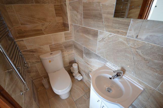 Shower Room of Walter Road, Swansea SA1