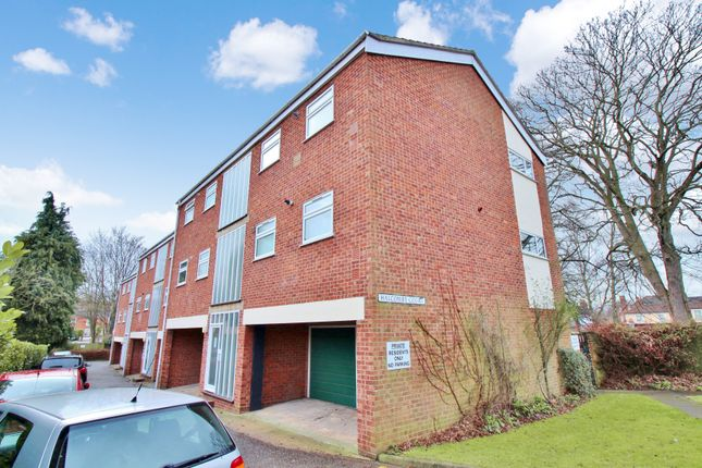 Thumbnail Flat for sale in Halcombe Court, Norwich