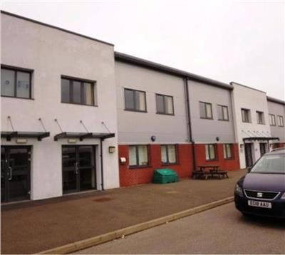 Thumbnail Business park for sale in Units 4-6, Campbells Business Park, Campbells Meadow, King's Lynn, Norfolk