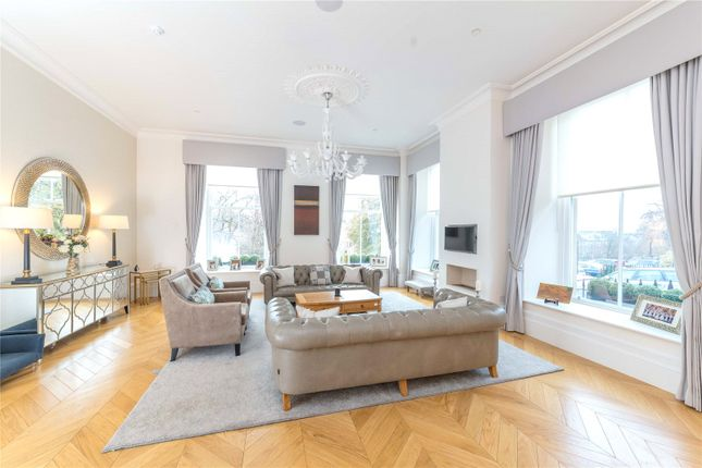Flat for sale in Claremont Terrace, Glasgow