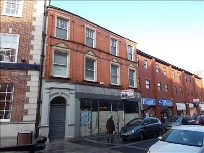 Thumbnail Retail premises to let in 4 Taff Street, Pontypridd