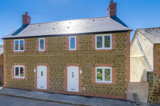 Thumbnail Property for sale in King Street, Maidford, Towcester