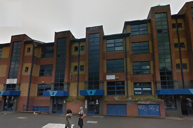 Office to let in Edgware Road, Colindale