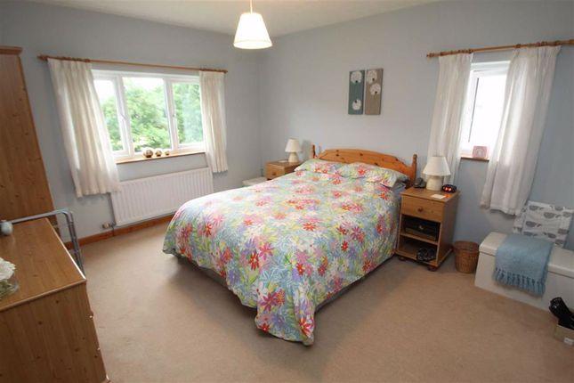 Bedroom One of Llwyn Y Garth, Llanfyllin SY22