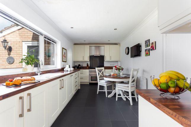 Kitchen of Ladybank Road, Mickleover, Derby DE3