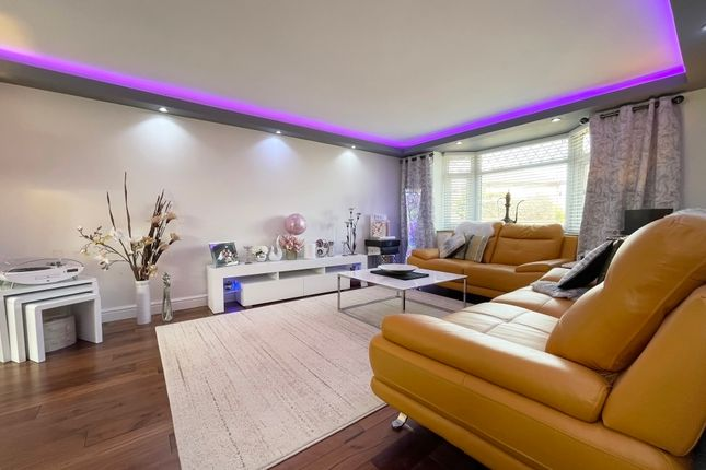 Thumbnail Detached house for sale in Bloxoms Close, Braunstone, Leicester, Leicestershire