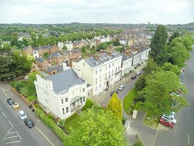 Thumbnail Commercial property for sale in Beauchamp Lodge, 27 Beauchamp Avenue, Leamingon Spa
