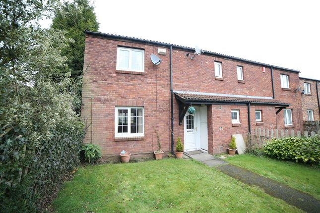 Thumbnail Property for sale in Anson Drive, Leegomery, Telford