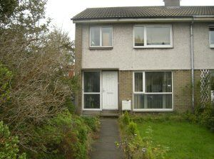 Thumbnail Detached house to rent in Greyfriars Walk, Inverkeithing