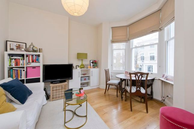 Thumbnail Flat to rent in Henry Dickens Court, St. Anns Road, London