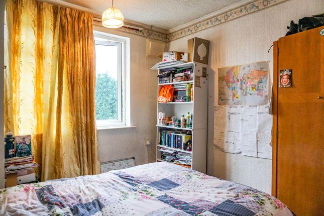 Bedroom Two of Blackburn Avenue, Claregate, Wolverhampton WV6
