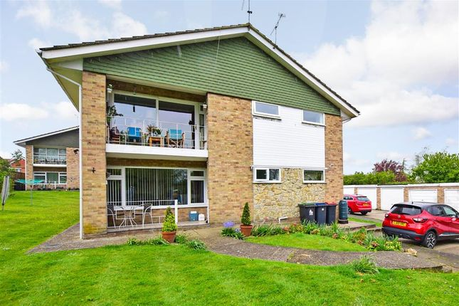 2 bed maisonette for sale in Cypress Close, Whitstable, Kent CT5