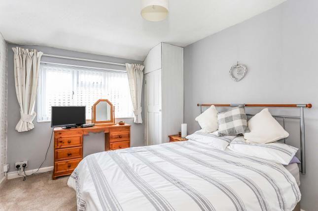 Bedroom 1 of Cooks Lane, Kingshurst, Birmingham, West Midlands B37