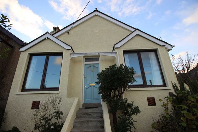 Thumbnail End terrace house to rent in North Road, Saltash