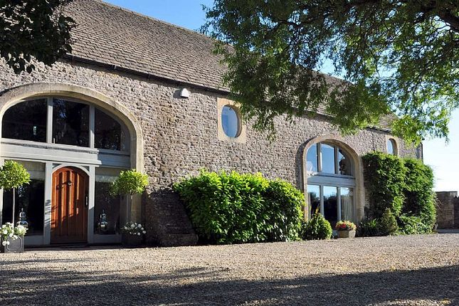 Thumbnail Barn conversion for sale in Woolverton, Near Frome, Somerset